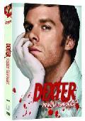 DEXTER PRIMERA TEMPORADA (DVD)