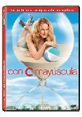CON C MAYÚSCULA: TEMPORADA 1 (DVD)