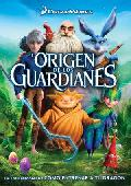 el origen de los guardianes (dvd)-8414906889300