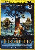 un puente hacia terabithia (dvd)-8435153745799