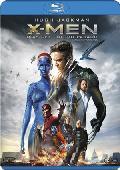 X-MEN: DÍAS DEL FUTURO PASADO (BLU-RAY)