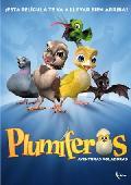 PLUMÍFEROS (DVD)