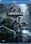 jurassic world (blu-ray)-8414906987747