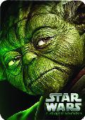 star wars ii: el ataque de los clones steelbook (blu-ray)-8420266975645