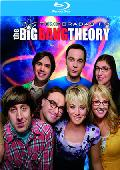 pack big bang theory. temporada 1 8 (blu ray) 5051893225655