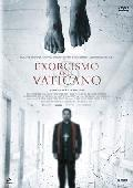 exorcismo en el vaticano (dvd)-8435153752544