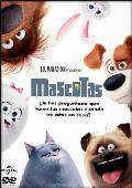 MASCOTAS (DVD)