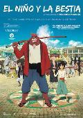EL NIÑO Y LA BESTIA (DVD)