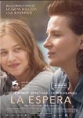 la espera (dvd) 8435175972289