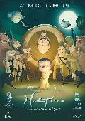NOCTURNA: UNA AVENTURA MÁGICA - DVD -