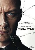 MÚLTIPLE - DVD -