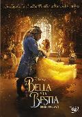 la bella y la bestia - dvd --8717418498061