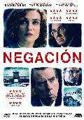 negación - dvd --8435175972630