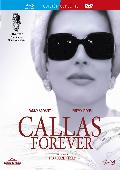 CALLAS FOREVER - BLU RAY+DVD -