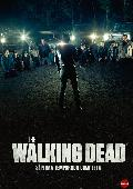 the walking dead - dvd - temporada 7-8436564163110