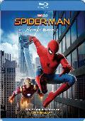 spider-man homecoming - blu ray --8414533109055