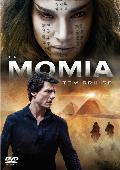la momia - dvd --8414533108072