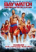 baywatch los vigilantes de la playa - dvd --8414533108102