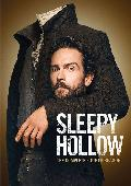 sleepy hollow - dvd - temporada 4-8420266011220