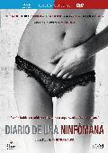 DIARIO DE UNA NINFÓMANA - BLU RAY+DVD -
