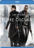 LA TORRE OSCURA - BLU RAY -