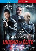 UNIDAD DE ÉLITE - BLU RAY + DVD -