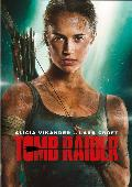 tomb raider - dvd --8420266016294