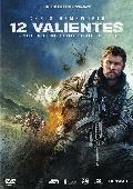 12 valientes - dvd --8435175974030