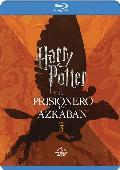 harry potter. el prisionero de azkaban. ed. 2018   blu ray   8420266019059