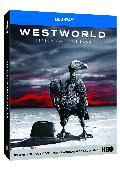 westworld - blu ray - temporada 2-8420266021519