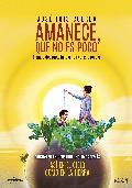 amanece, que no es poco - dvd - ed. 30 aniversario-8421394552746